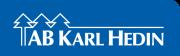 Karl Hedin