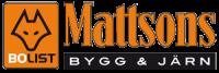 Mattsons Bygg och Järn